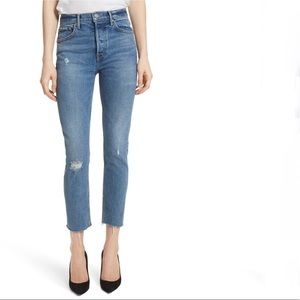 New GRLFRND Karolina High Skinny Jeans Size 28